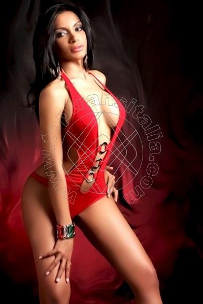 Aida Ambrosio MILANO 3808690402